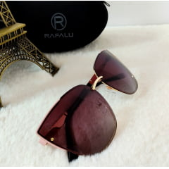 Óculos Solar Feminino Rafalu MP9023 R101-P91
