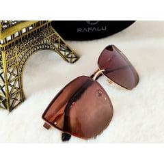 Óculos Solar Feminino Rafalu MP9023 R75-P66
