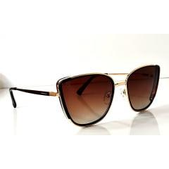 Óculos Solar Feminino Rafalu MP9116 320-P87-R75