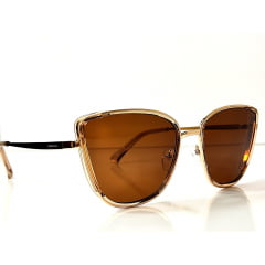 Óculos Solar Feminino Rafalu MP9116 A791-90-R75