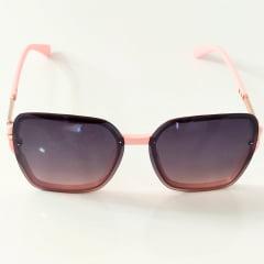 Óculos Solar Feminino Rafalu Quadrado YD2087 C5