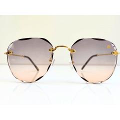 Óculos Solar Feminino Rafalu S31276-1 C46