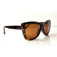 Óculos Solar Feminino Rafalu Tartaruga MP9045 A801-90-R40