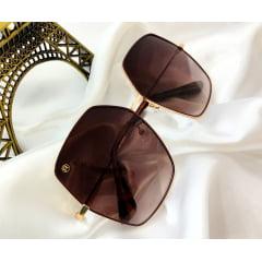 Óculos Solar Feminino Rafalu ZB001 DM
