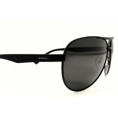 Óculos Solar Masculino Polarizado Rafalu MP8054 C18