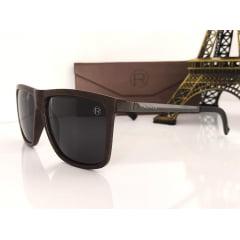 Óculos Solar Polarizado Masculino RAFALU 29310 58 16-135