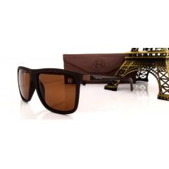 Óculos Solar Polarizado Masculino RAFALU 29310 M