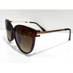 Óculos Solar Feminino Rafalu 17956 C2