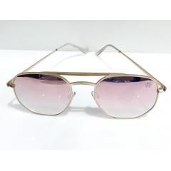 Óculos Solar Feminino Rafalu 8282 C8