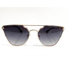 Óculos Solar Feminino Rafalu A024 - R48 - 637