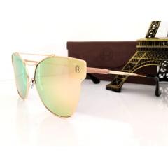 Óculos Solar Feminino Rafalu A088 R60-773