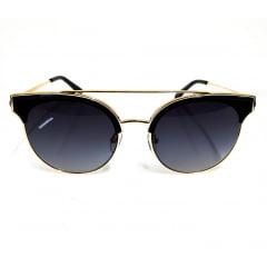 Óculos Solar Feminino Rafalu A109/A110 10-637-R48