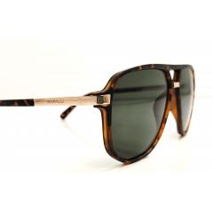 Óculos Solar Feminino Rafalu B88-1490 O