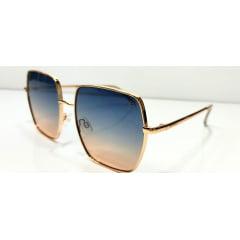 Óculos Solar Feminino Rafalu B88-451 D