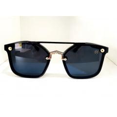 Óculos Solar Feminino Rafalu C327 P