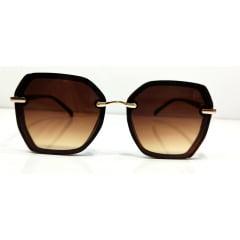 Óculos Solar Feminino Rafalu CJH72183 C2