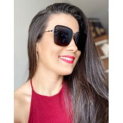 Óculos Solar Feminino Rafalu HP1671 C4
