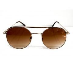 Óculos Solar Feminino Rafalu HT0880 C1