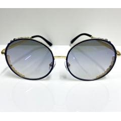 Óculos Solar Feminino Rafalu HT1057 C4