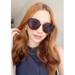 Óculos Solar Feminino RAFALU HT1167 C2