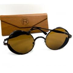 Óculos Solar Feminino Rafalu HT1242 C6