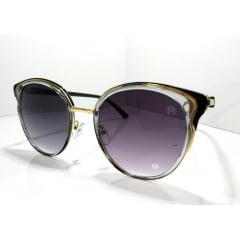 Óculos Solar Feminino Rafalu SLB0012T