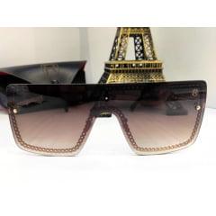 Óculos Solar Feminino Rafalu HT1079 C4 - SEM ESTOJO