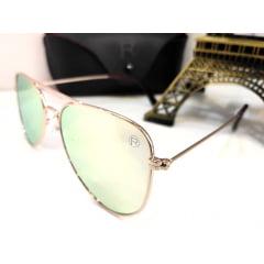 Óculos Solar Feminino Rafalu SLB0007E