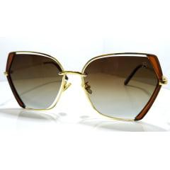 Óculos Solar Feminino Rafalu SLB0008