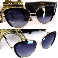 Óculos Solar Feminino Rafalu SLB0016