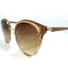 Óculos Solar Feminino Rafalu SLB0012N