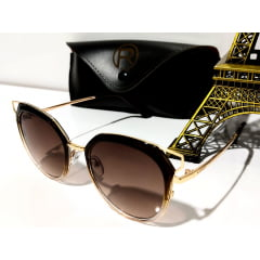 Óculos Solar Feminino Rafalu SLB0027M