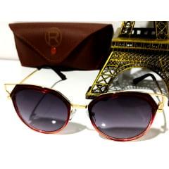 Óculos Solar Feminino Rafalu SLB0027V