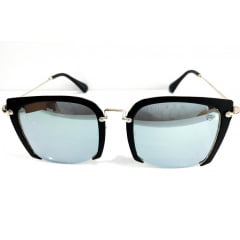 Óculos Solar Feminino Rafalu SLB0029A