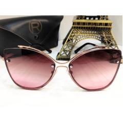 Óculos Solar Feminino Rafalu SLB0030R