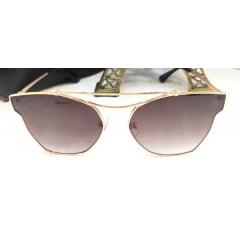 Óculos Solar Feminino Rafalu A088 R59-827