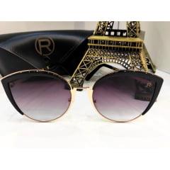 Óculos Solar Feminino Rafalu SLB0040D