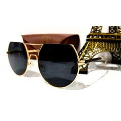 Óculos Solar Feminino Rafalu SLB0044