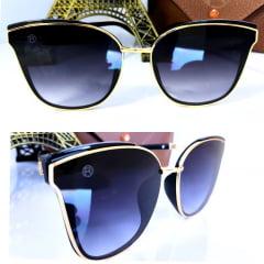 Óculos Solar Feminino Rafalu SLB0046