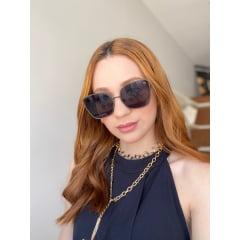 Óculos Solar Feminino Rafalu HT1235 C4