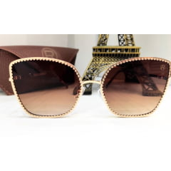 Óculos Solar Feminino Rafalu SLB0048C