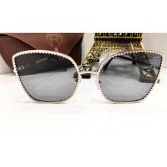 Óculos Solar Feminino Rafalu SLB0048P