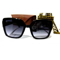 Óculos Solar Feminino Rafalu SLB0049