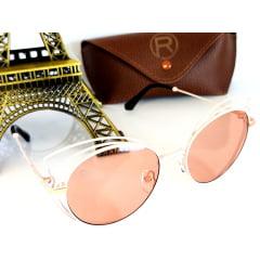 Óculos Solar Feminino Rafalu SLB0056R
