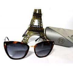 Óculos Solar Feminino Rafalu SLB0079O