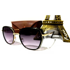 Óculos Solar Feminino Rafalu SLB0023