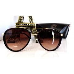 Óculos Solar Feminino RAFALU SLC0001M