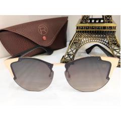 Óculos Solar Feminino Rafalu SLC0002