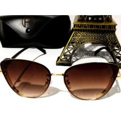 Óculos Solar Feminino Rafalu SLC0003