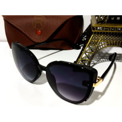 Óculos Solar Feminino RAFALU FY8157 C3